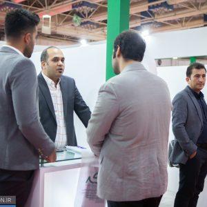 نوزدهمین نمایشگاه بینالمللی صنعت میزبان پاویون شرکتهای دانشبنیان