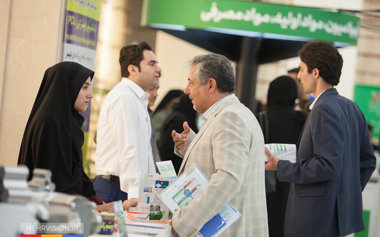 گردهمایی فناورانه شرکتهای دانشبنیان صنایع غذایی برگزار شد